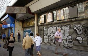 Cientos de cines españoles abocados al cierre