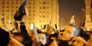 El Ejército egipcio rehúsa derribar a Mubarak pero garantiza las reformas