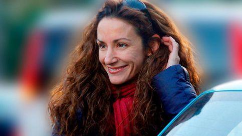 Telma Ortiz ha sido madre de una niña a los 47 años