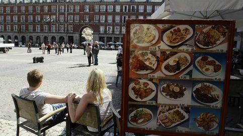 ¿Por qué Madrid se salva del turismo salvaje?