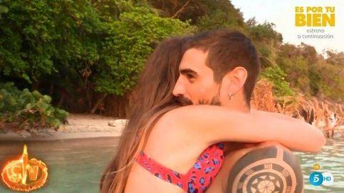 Violeta ya no se corta con Fabio en 'SV 2019' y lanza un dardo a Julen