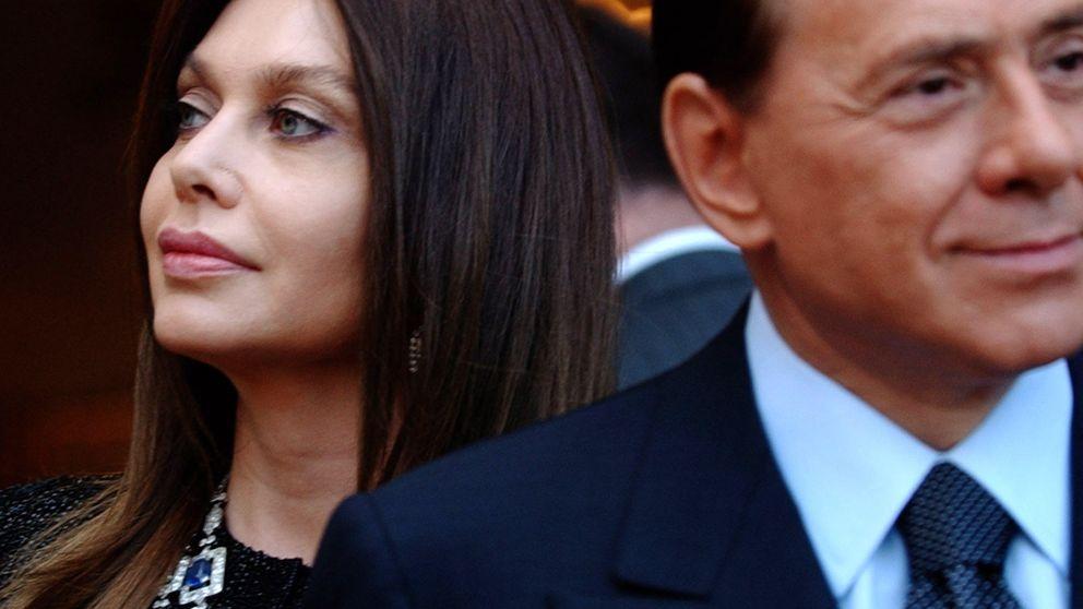 Veronica Lario halla la fórmula para 'desplumar' a Silvio Berlusconi