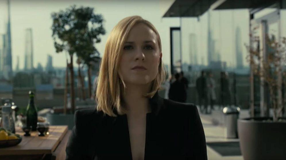 Foto: Fotograma del tráiler de la tercera temporada de 'Westworld' (HBO)
