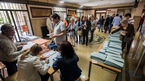 Elecciones municipales 2019, en directo: Carmena: No volveré a ser alcaldesa
