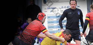 Post de El informe de Rugby Europe miente: