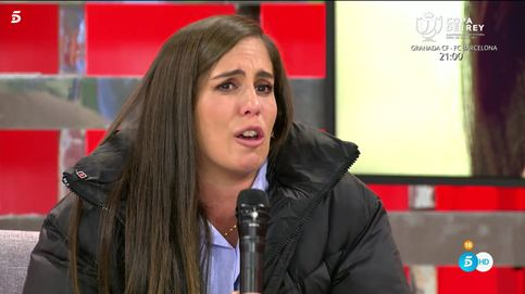 Anabel Pantoja brota tras una brutal bronca con Kiko: Se acabó el 'bullying