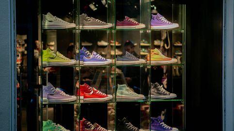 Organizadores de zapatos inteligentes que duplicarán tu almacenamiento