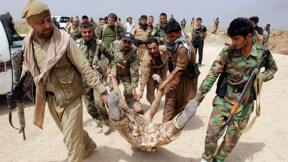 Los combatientes extranjeros empiezan a abandonar el Estado Islámico