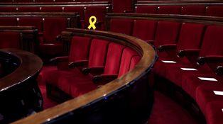 Misterio en el Cataluña Express: ¿busca Puigdemont su detención?
