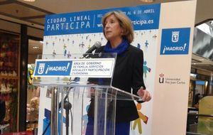 Una edil del PP de Madrid no justifica 40 viajes a balnearios