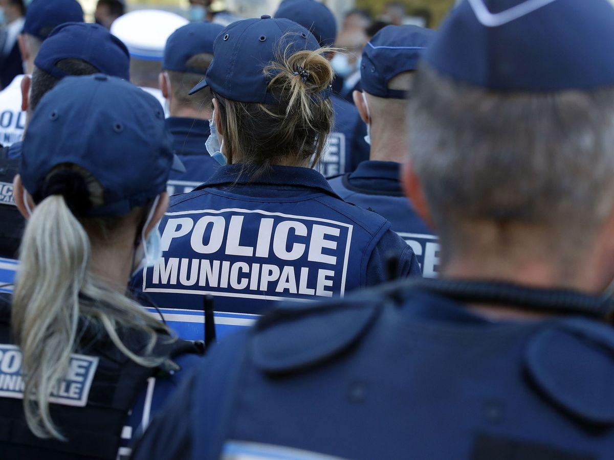 Foto: Foto de archivo de la policía de Francia. (EFE)