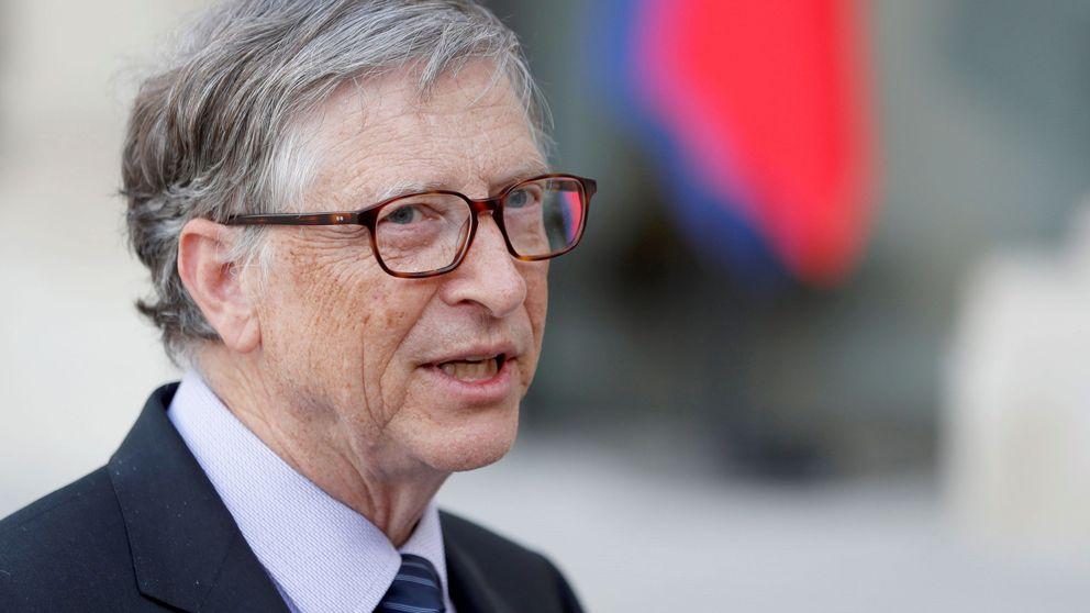 Bill Gates financia 7 proyectos para lograr la vacuna del Covid, pese a 'tirar' millones