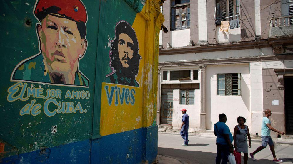 Foto: Imagen de archivo de una calle de La Habana, capital de Cuba. (Reuters)