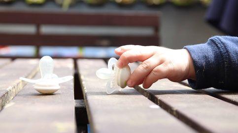Los mejores chupetes de silicona y látex para los bebés más chupeteadores