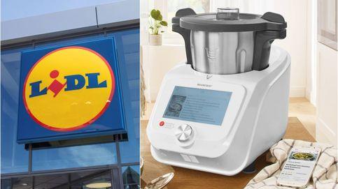 Condenan a Lidl a retirar su robot de cocina por violar la patente de Thermomix
