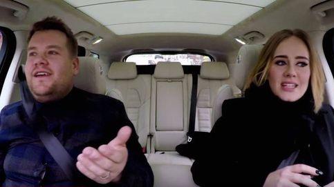 Los 10 vídeos más vistos de Youtube en 2016: Adele arrolla cantando en 'Carpool Karaoke'