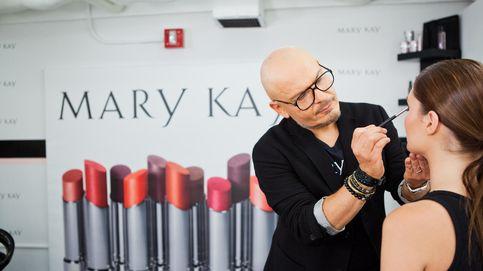 Trabajo pide a Mary Kay los contratos de sus 4.500 consultoras de belleza a tiempo parcial