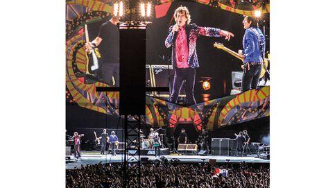 Por qué los Rolling Stones son la empresa más rentable del mundo del espectáculo