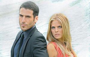 Cata y 'El Duque', de nuevo juntos en Antena 3