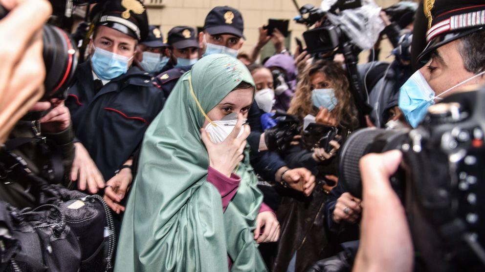 Silvia, la ingrata: cómo la conversión al islam de una secuestrada ha sacudido Italia