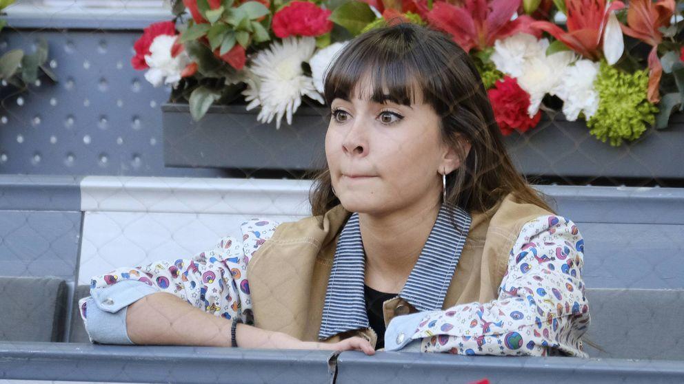 Aitana Ocaña, envuelta en polémica por el desfile del Orgullo Gay