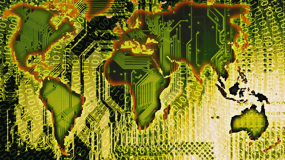 Las empresas españolas se sitúan por encima de la media en digitalización
