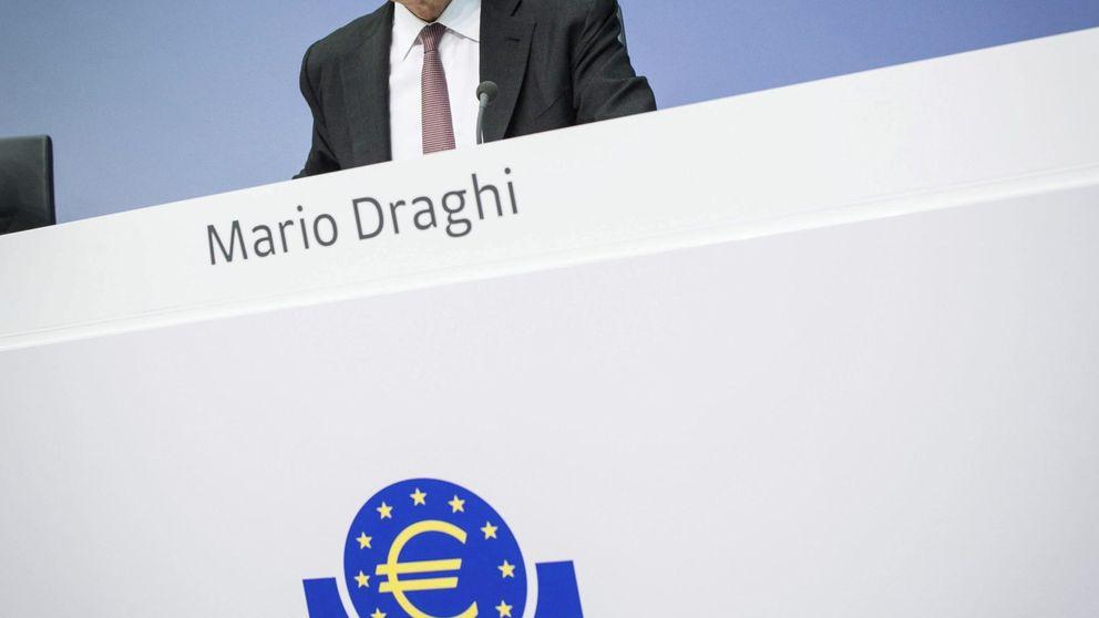Draghi da 48 horas a Grecia para que recapacite, pero induce el 'corralito'