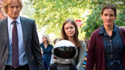 'Wonder': Julia Roberts protagoniza el melodrama navideño del año