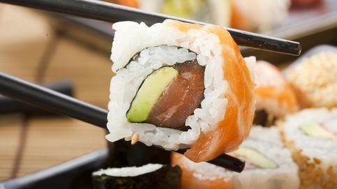 Creías que no, pero sí: el 'sushi' engorda (salvo que comas estas variedades)