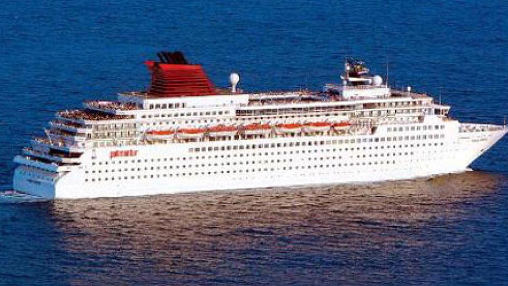 Pullmantur deja sin vacaciones a más de mil pasajeros de un crucero