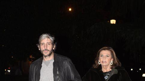 Isabel Preysler, Clara Lago, Brianda Fitz-James... Todos los invitados de Loewe