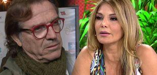 Post de Pepe Navarro arremete contra Ivonne Reyes: