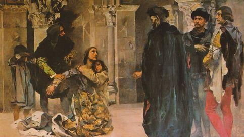 La historia de amor más trágica del siglo XIV: un drama singular e inolvidable