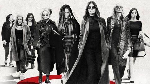'Ocean 8': el empoderamiento femenino llega a la gran pantalla