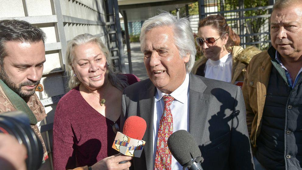 Chiquetete también pierde en los juzgados contra 'Sálvame' y Mediaset