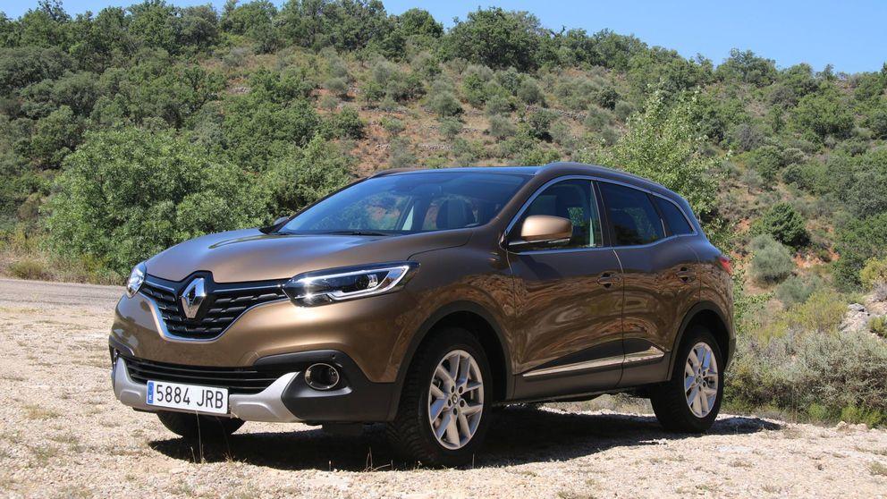 Renault Kadjar, una gran idea comercial