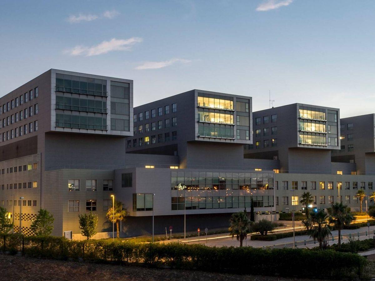 Foto: Hospital del Norte (recurso Bestinver)