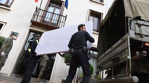 Madrid prevé que los hoteles medicalizados funcionen desde este miércoles