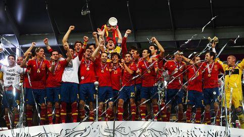 Euro '12: cuando España demostró ser la mejor selección de todos los tiempos