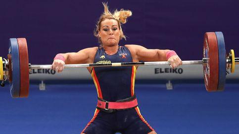 Lydia Valentín no se cansa de ganar: tricampeona de Europa