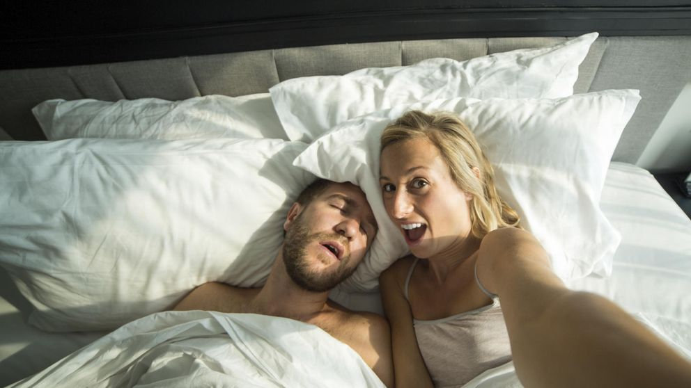 La razón por la que deberías acostarte siempre a la vez que tu pareja