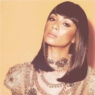 Foto: Nicole Scherzinger se transforma en Cleopatra
