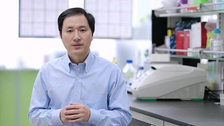 Las gemelas chinas modificadas genéticamente podrían sufrir mutaciones