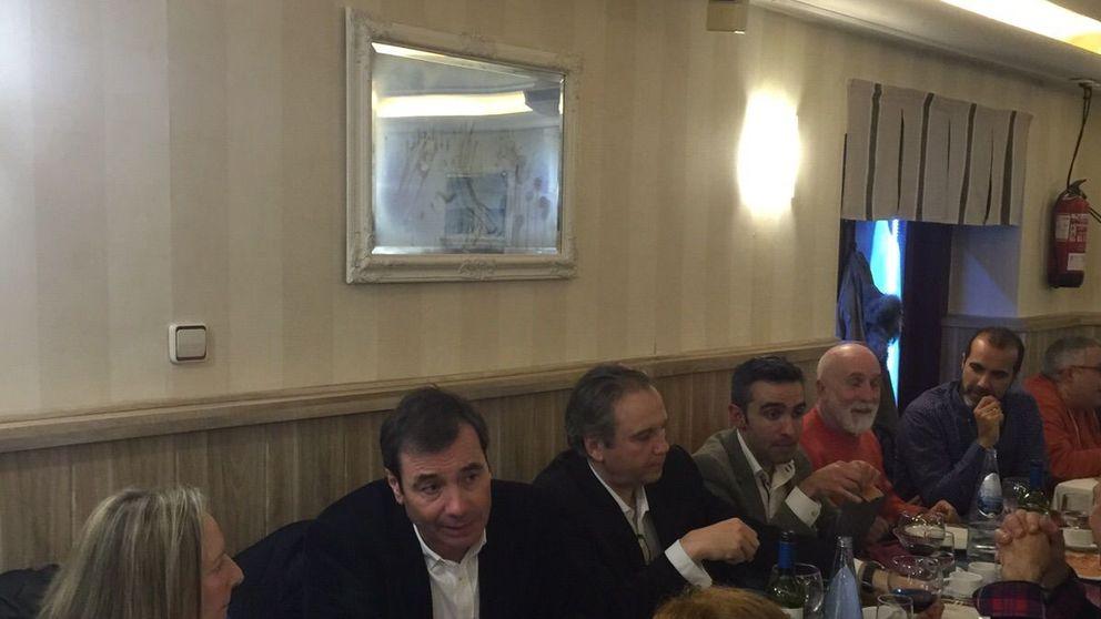 Críticos del PSOE-M piden la cabeza de Sánchez como él hizo con Carmona y Gómez