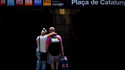 Renfe investiga el presunto trato homófobo de un revisor a un pasajero en Barcelona