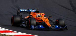 Post de  Carlos Sainz y McLaren se enfrentan a un peligroso 'marrón' en el Gp de Portugal