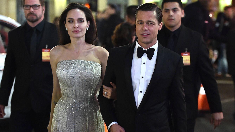 El as en la manga de Brad Pitt: unas grabaciones polémicas de Angelina Jolie