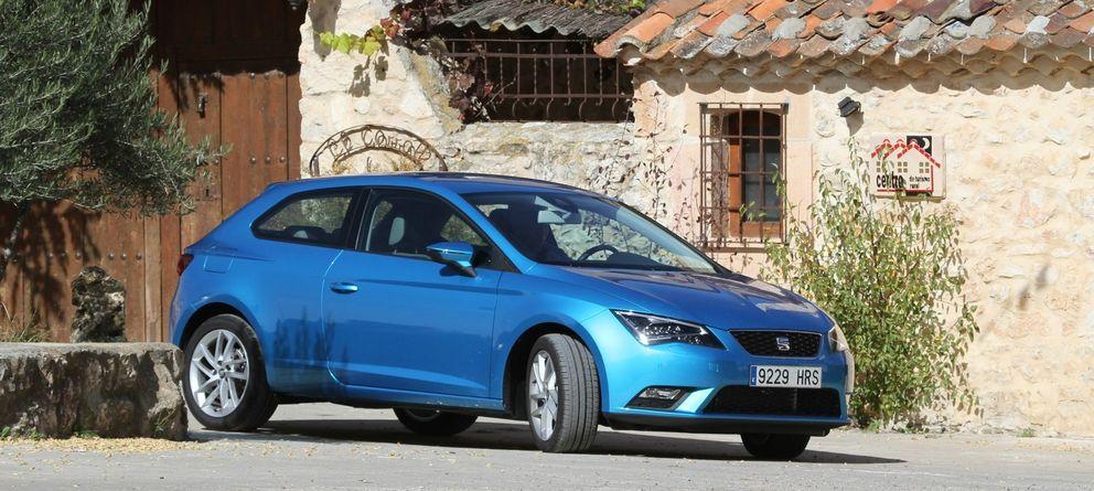 España relanza las ventas de coches en Europa