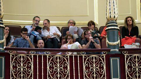 PSOE, Podemos y C's se alían contra el PP para deshacer su forma de elección de RTVE
