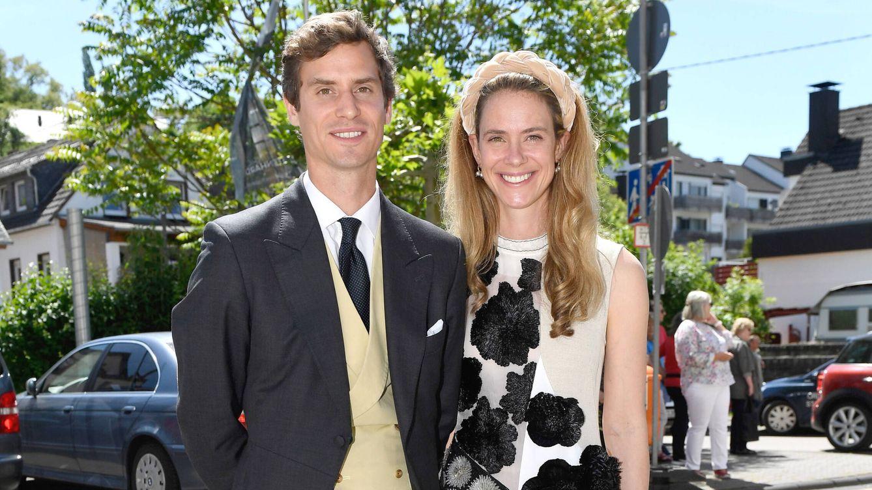 Josef-Emanuel de Liechtenstein, el próximo soltero de oro royal que pasará por el altar